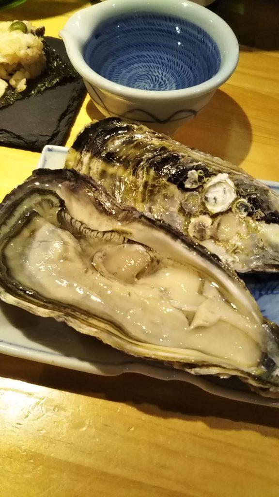 やしろ 牡蠣